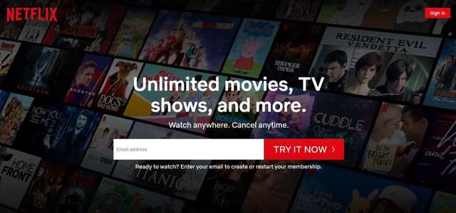 How to Watch US Netflix Outside the US